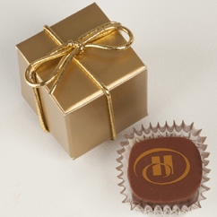 1 Pc Truffle Box